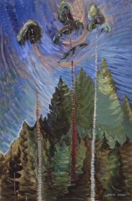 Untitled- Emily Carr